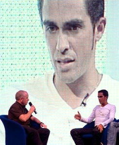 Contador Interview
